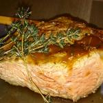Sehr gutes Fleisch und optimale Zubereitung