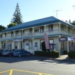 Photo of Mangonui Hotel