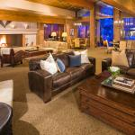 Snowmass Mountain Chalet Foto