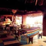 restaurante de Posada Mexico