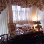 Classic Victorian Estate Inn