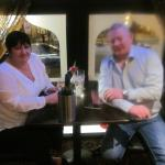 Fantastic food,staff and relaxing atmosphere.