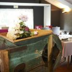 Restaurant Gastronomique Le Cavier