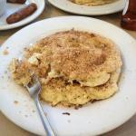 Buddy's Banana Pudding Cakes