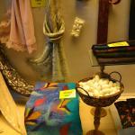 Bazar coperto (Koza Han) - prodotti