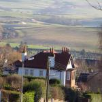 A view of Gardenrose B&B