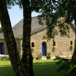 Chambres d'hôtes Les jardins de la Pérouse du Mitan