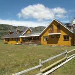 Foto de Hosteria Lago del Toro