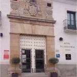 Hotel Palacio Coria