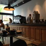 Photo of Headfirst Coffee Roasters