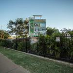 Leichhardt Accommodation