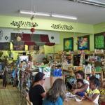 Bild från Healthy Hearts Cafe