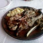 Restaurante Asador Los Pucheros