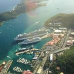 Just, St Thomas View