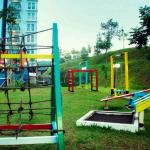 Yeeeeaay CHILDREN PLAY GROUND ��