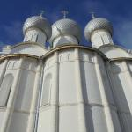 Rostov, Assumption Cathedral
