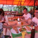 enjoy your meal@mango tree restaurant&Bar, Koh Samui