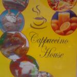 Photo of Cappuccino House