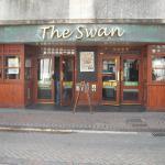The Swan. St Thomas St.