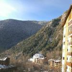 утро с балкона)