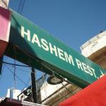 Hasem Restaurant