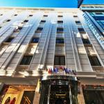 Photo de Bekdas Hotel Deluxe