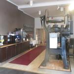 Photo de Clarion Collection Hotel Bolinder Munktell