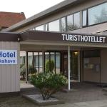 Photo de BB-Hotel Frederikshavn / Turisthotellet