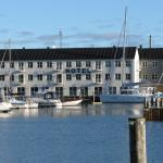 BB-Hotel Aarhus, Havnehotellet