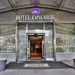 Photo of Best Western Antares Hotel Concorde