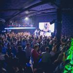 Ночной клуб LED