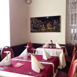 Restaurant Nishat