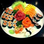 Brava Sushi Praia Brava