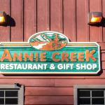 Annie Creek Restaurant Foto