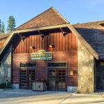Annie Creek Restaurant Mazama Village