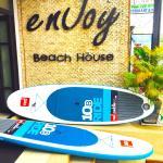 Enjoys Beach House Karon SUP