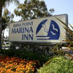 Foto de Dana Point Marina Inn