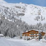Hotel Monte Cherz Foto