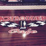 Hot Rodders Cafe