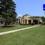 Americas Best Value Inn Fayetteville