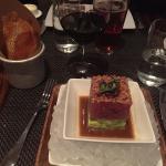 Tuna delicious