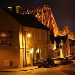 Ferrybridge by Night