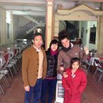 Photo de Ha Trang Guest House