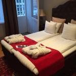 Room # 405