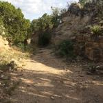 Grandview Trail, High Rolls NM
