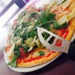 Tradition pizza