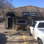 J.T.'s Bar-B-Que and Catering