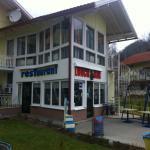 Motel Lunch & Bar