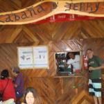 Cabina Jerrys