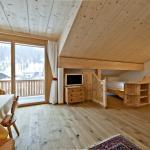 Doppelzimmer Medzi, 34 m2